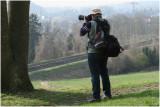 wandelen aan de Schaelsberg