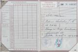 Distributie Stamkaart uit 1948