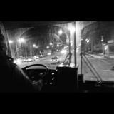 Night Bus Driver