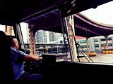 A Bus Driver's View