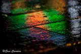 Mirage coloré...