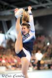 Cheerleader !