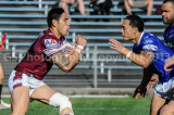 Newtown vs Manly 10/8/13