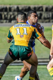 Newtown vs Wyong Roos 24/8/13