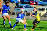 Newtown vs Mounties 14/5/16