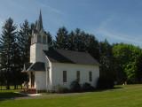 St Jacobus, 1848