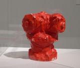 Fire Plug Art - Princeton University Museum