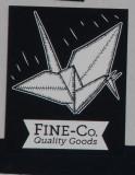 Origami vandal