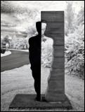 see through silhouette