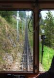 Mount Pilatus Cog Railway
