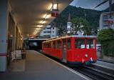 22:05 - Last train to the Rigi