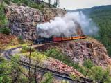 Durango & Silverton Scenic Railroad