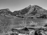 Beaver Lake near Marble