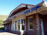 Glenwood Springs Station