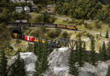 5th US Model Railroad Convention 24-25 Oct. 2015 (2)