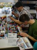 5th US Model Railroad Convention 24-25 Oct. 2015 (8)