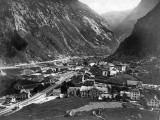 Historic photos from Switzerland