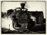 Cumbres & Toltec Scenic Railroad (2007)