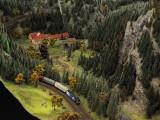 The (old) Gotthard line