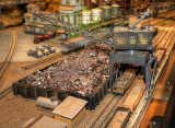 Model Scrap Yard