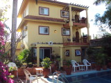 El Cedral Emerald, Condo  #117  Cozumel, Mexico condo's for rent 1-866-884-6077 toll free