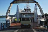 Ferry Heilhorn to Bronnoysund
