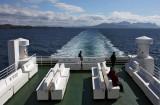 Ferry Bognes to Lödingen(Lofoten)