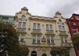Art Nouveau & Art Deco in Pardubice