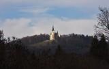 Slovakian Landscape 5