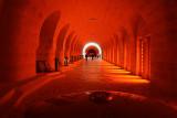 Douaumont Ossuary (Beinhaus)
