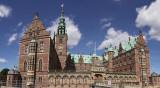 Castle Frederiksborg2