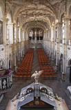 Castle Frederiksborg chapel