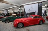 Automobile Museum in Mulhouse