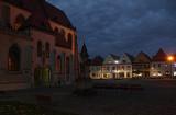Bardejov main place8