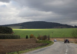 Slovakia landscape