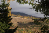 Strpske Pleso Route3