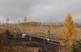 Strpske Pleso Route2