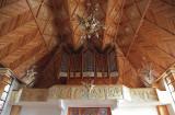 Tylicz,new church1