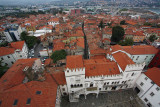 Koper,view from church tower2