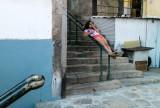 Escadas dos Guindais