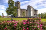 Buffalo's Grain and Storage Elevators