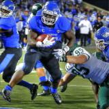 University at Buffalo Football