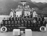 HMCS Uganda HMCS Quebec