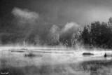 Lac tourbière de Lispach