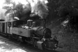 Vieille machine à vapeur