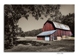 Charles Olsen Farm