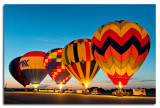 2013 Fairfield County Balloon Festival
