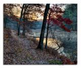 Lake Hope Sunrise