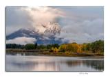 Grand Teton National Park 2015