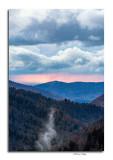 Great Smoky Mountains National Park Autumn, 2015